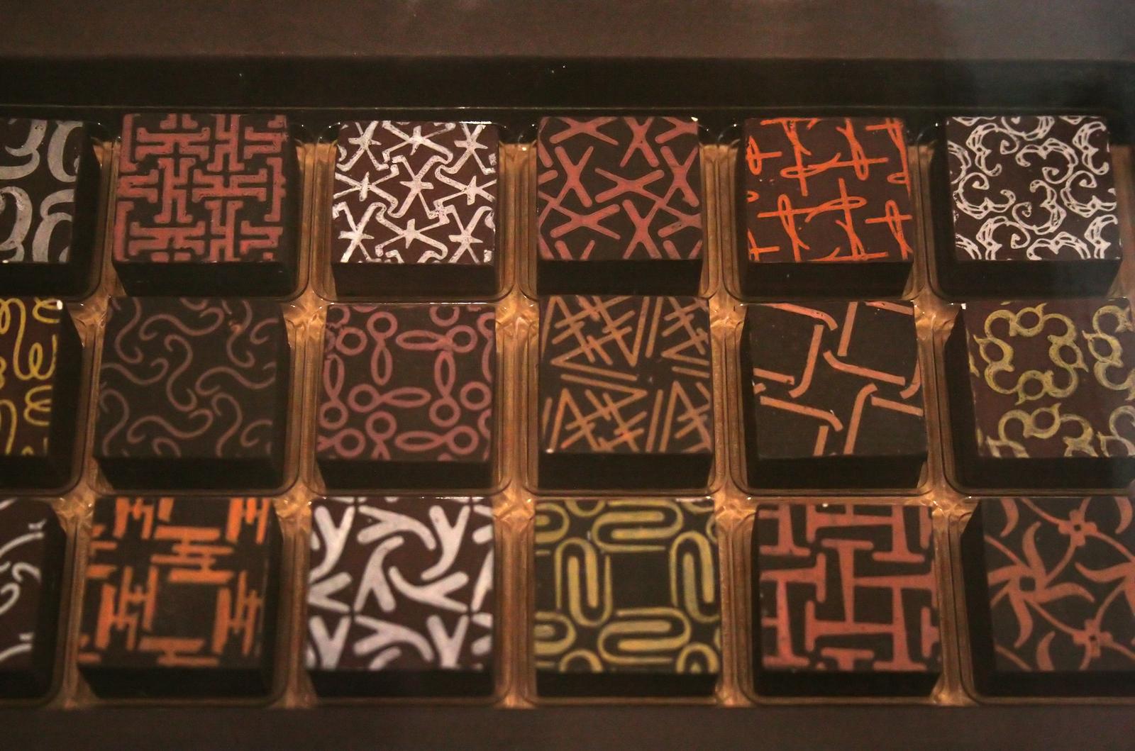 The best artisan chocolates around : Sierra FoodWineArt: A ...