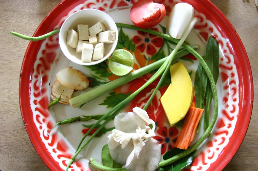 Exotic eats at Sopa Thai in Nevada City and Yuba City : Sierra ...